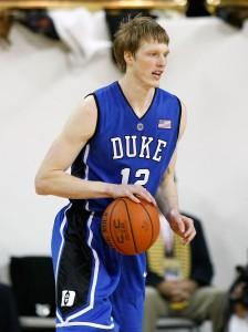 Kyle Singler