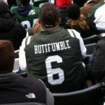 Butt Fumble