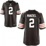 Johnny Manziel Jersey