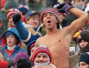Buffalo Bills Fans 2