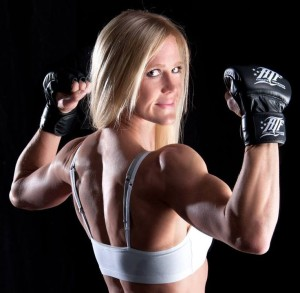 Holly Holm 2