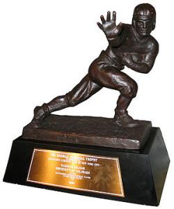 Heisman Trophy 2