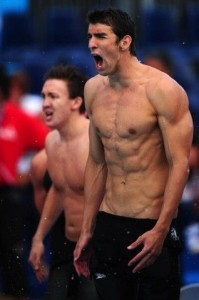 Michael Phelps 2