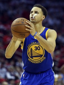 Steph Curry 2