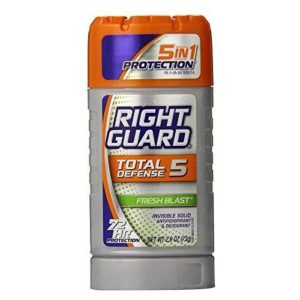 Right Guard