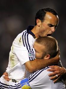 Donovan & Beckham